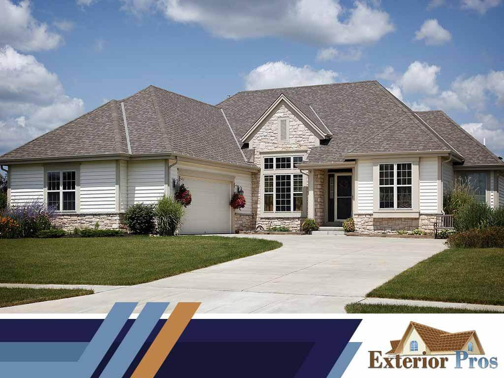 how exterior pros products and services can help you