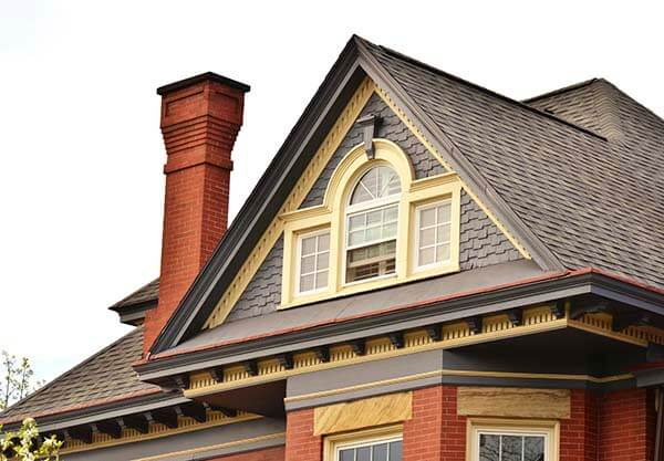 New Roof Services