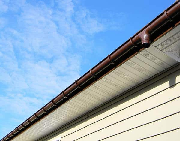 Soffit & Fascia Replacement
