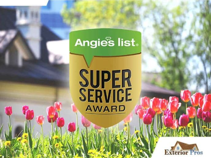 The Angie S List Super Service Award What Does It Mean