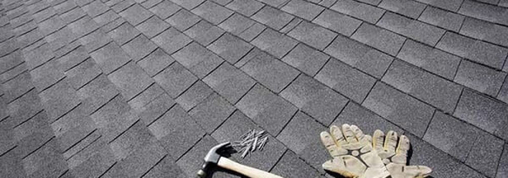 Asphalt Roof Services